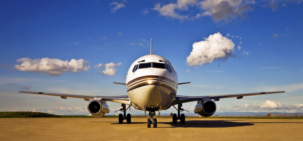 Boeing 737 VIP Private Airliner Charters